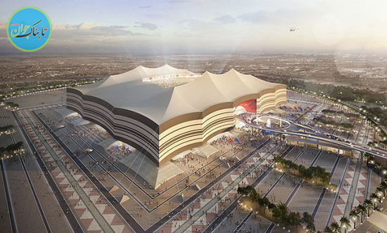 8 ورزشگاه قطر برای جام جهانی
