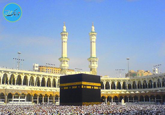 معروفترین مساجد جهان