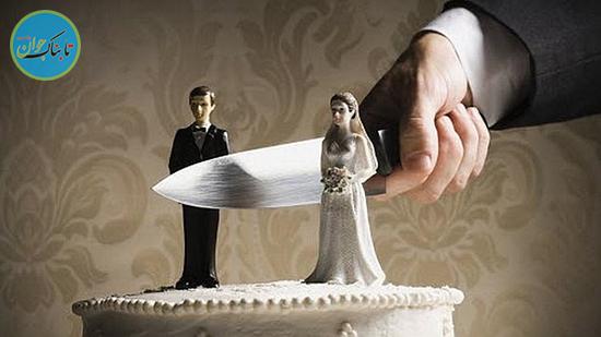 چرا بعضی ها بعد از ازدواج بد اخلاق میشوند؟