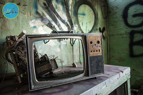 مرگ تلویزیون در راه است!