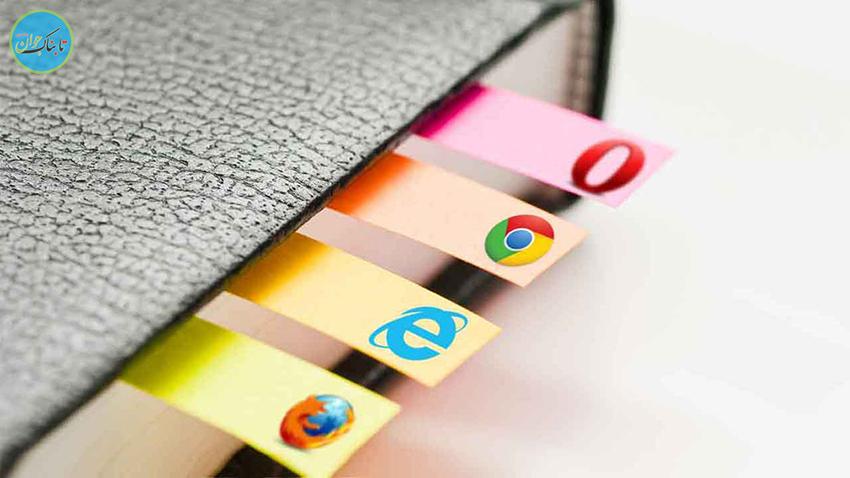 مرورگرهای اینترنتی کدام یک از اطلاعات را میتوانند بدزدند؟