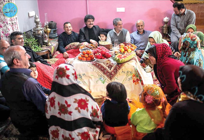 ایرانی ها در شبانه روز چقدر با هم گفتگو میکنند؟