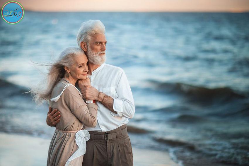 ازدواج دو همکلاسی پس از ۵۷ سال
