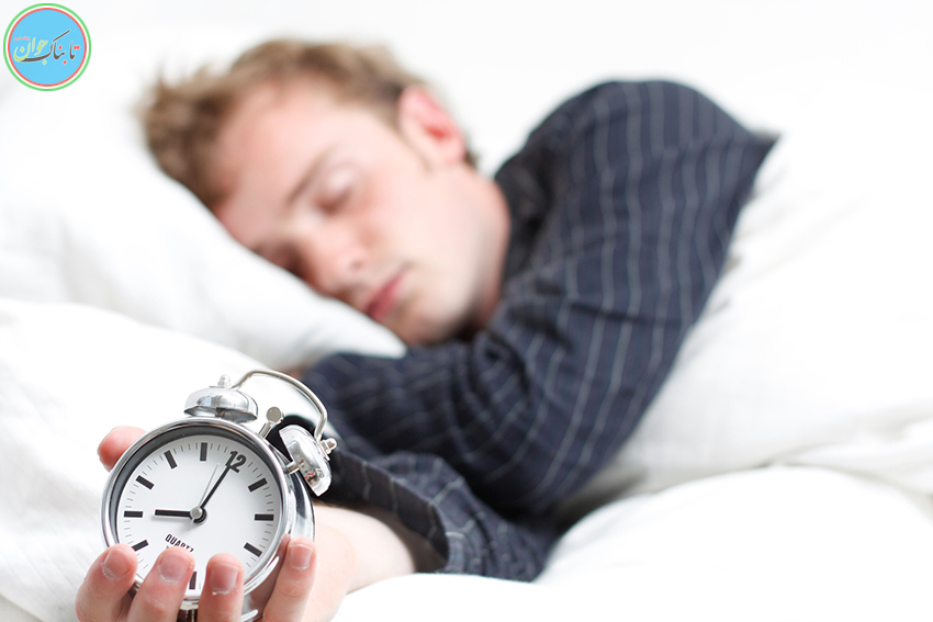 رابطه کم خوابی با رگهای خونی