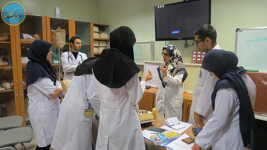 پزشکها بدون کنکور دکتر نمیشوند