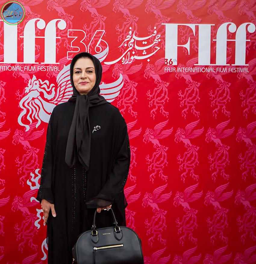 وقار تحسین برانگیز بازیگر مشهور در جشنواره قبلی فیلم فجر