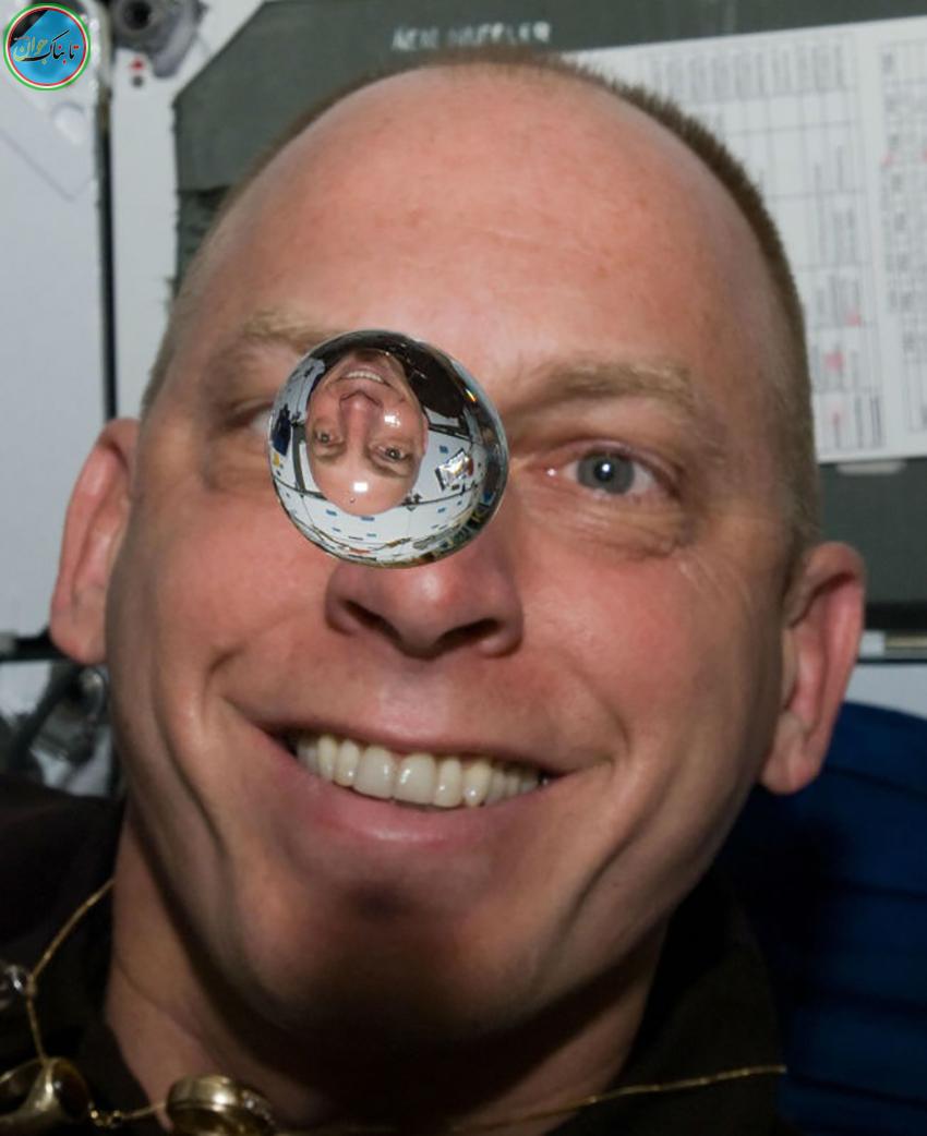 عجیبترین سورپرایزهای فضایی برای شما