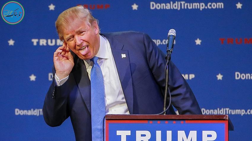 ترامپ ۲ سال گارانتی شد