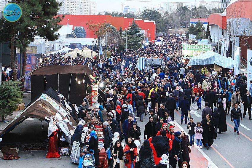 از نمایشگاه گردشگری تهران چه خبر؟