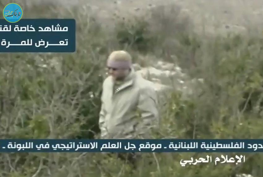واتساپ بازی حزب الله لبنان با اسرائیل!