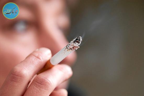 اگر نوجوانم سیگار کشید، چه کار کنم؟