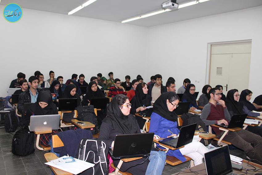 تصاویر: بهترین دانشگاههای سال ایران در جهان اعلام شدند