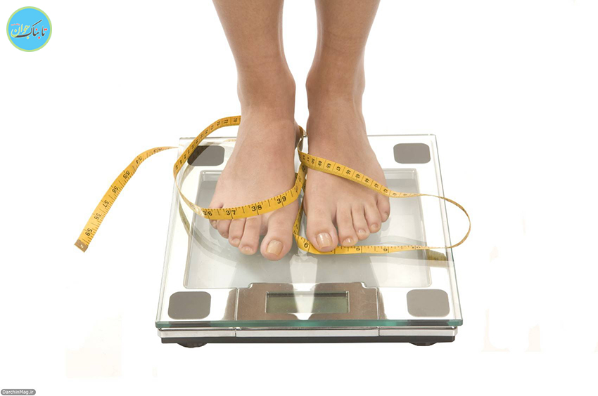 چگونه شکم تان را لاغر کنید؟