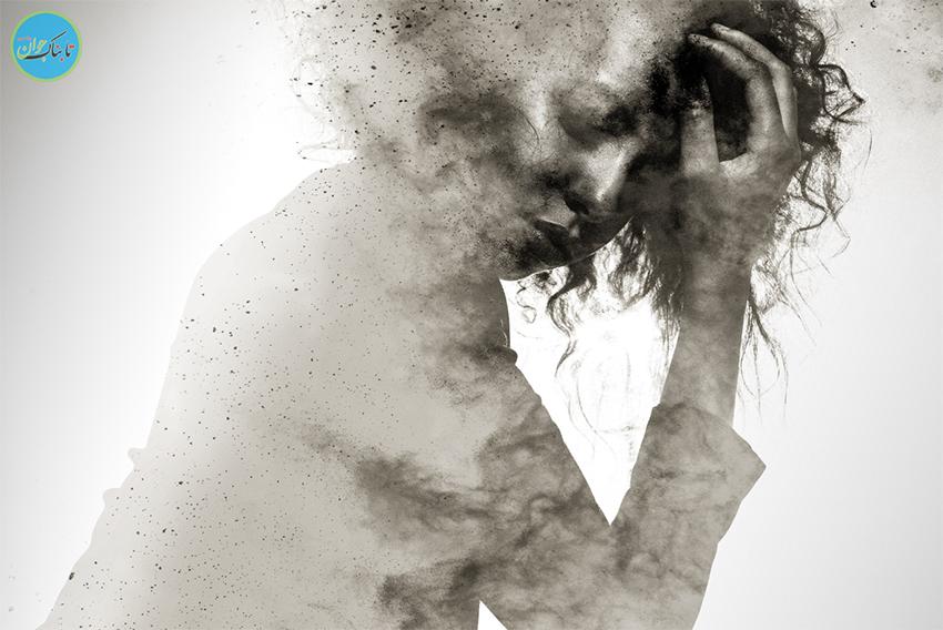 افسردگی دو برابری دختران در فضای مجازی