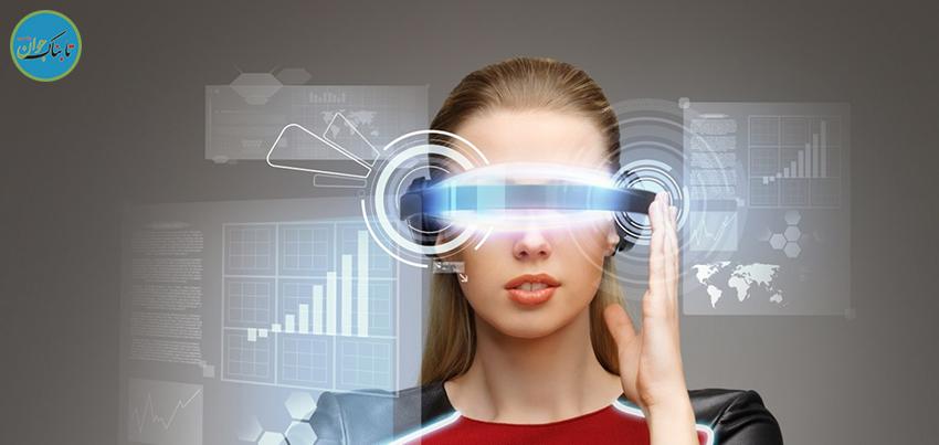 عینک های هوشمند دیدتان را به زندگی تغییر میدهد