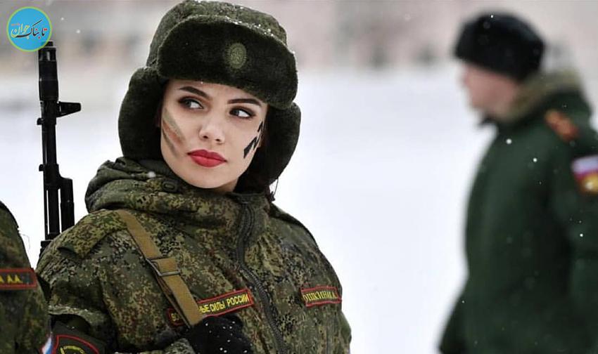 اجباری شدن سربازی زنان در مغرب