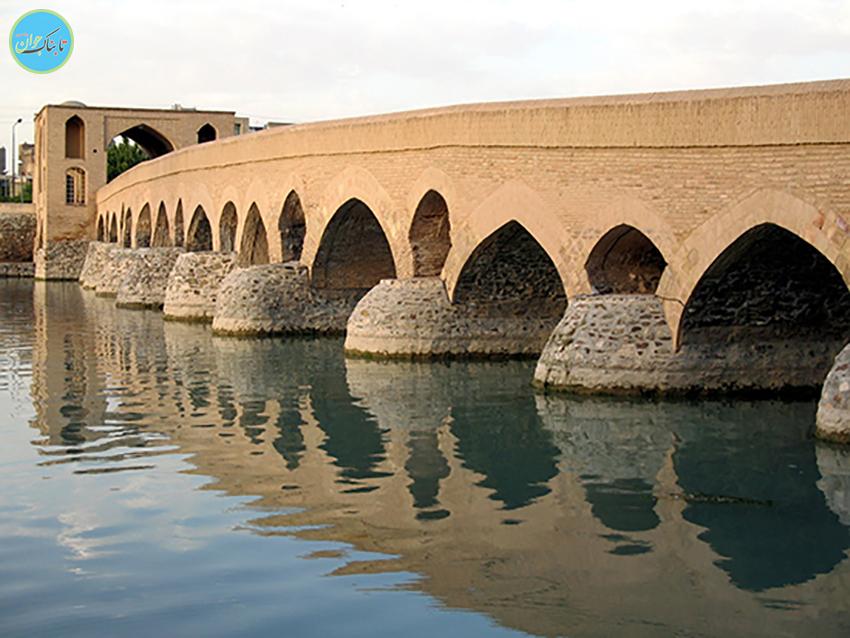 فاجعه جدید در انتظار پل های تاریخی اصفهان