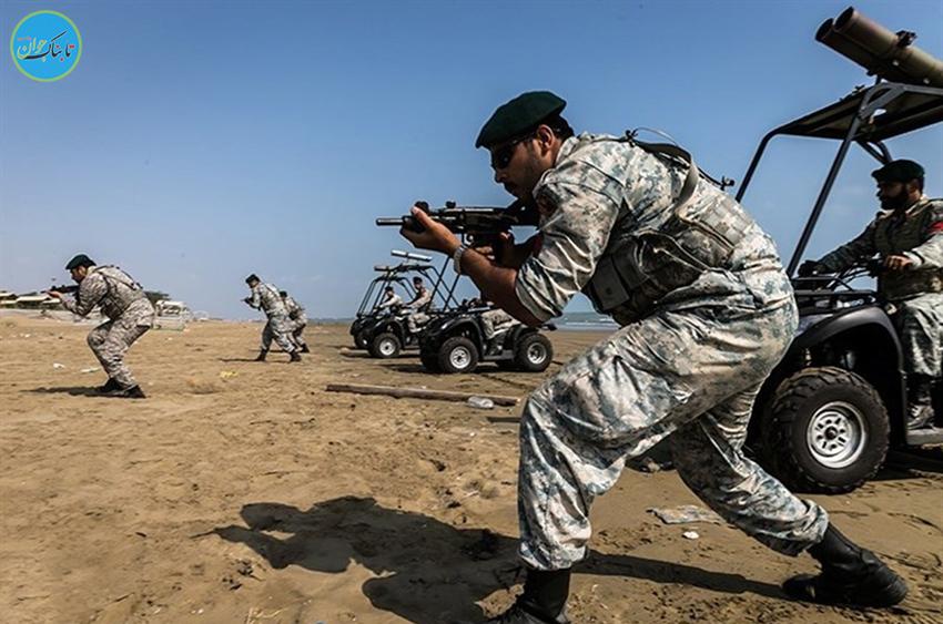 ایران چندمین ارتش قوی جهان است؟