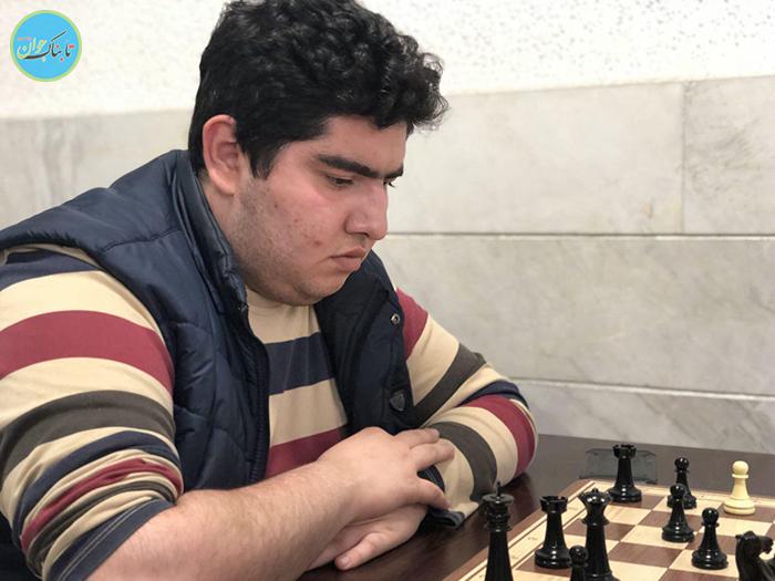 حضور 2 ایرانی در جمع شطرنج بازان برتر دنیا