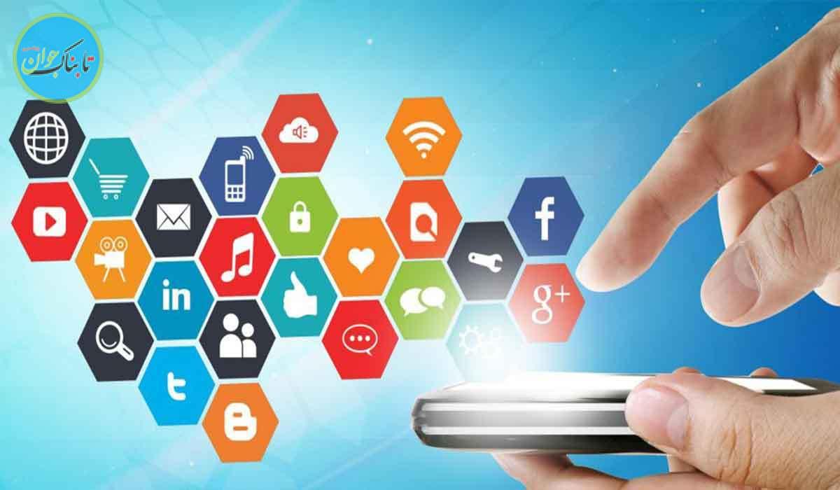 سفری بی دغدغه با اپلیکشن های موبایل