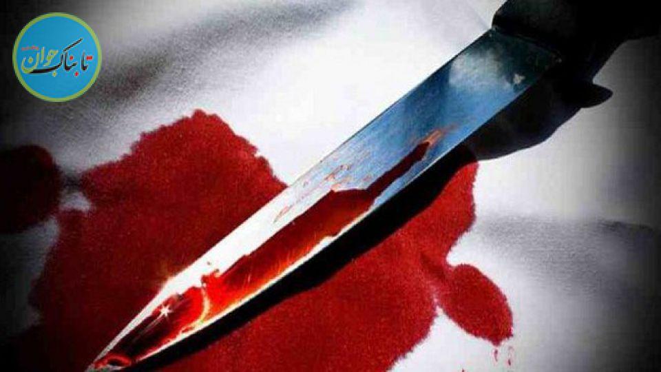 بسته خبری:جنایت وحشتناک ؛ دوبار دختر عمویم را کشتم