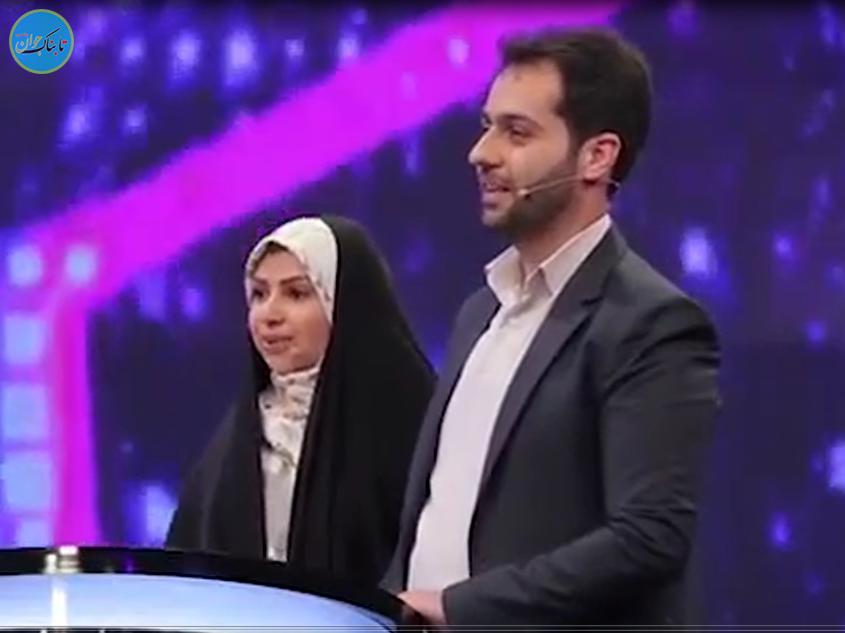 بسته خبری: عروس تهرانی مادرشوهرش را جای دزد تحویل پلیس داد!