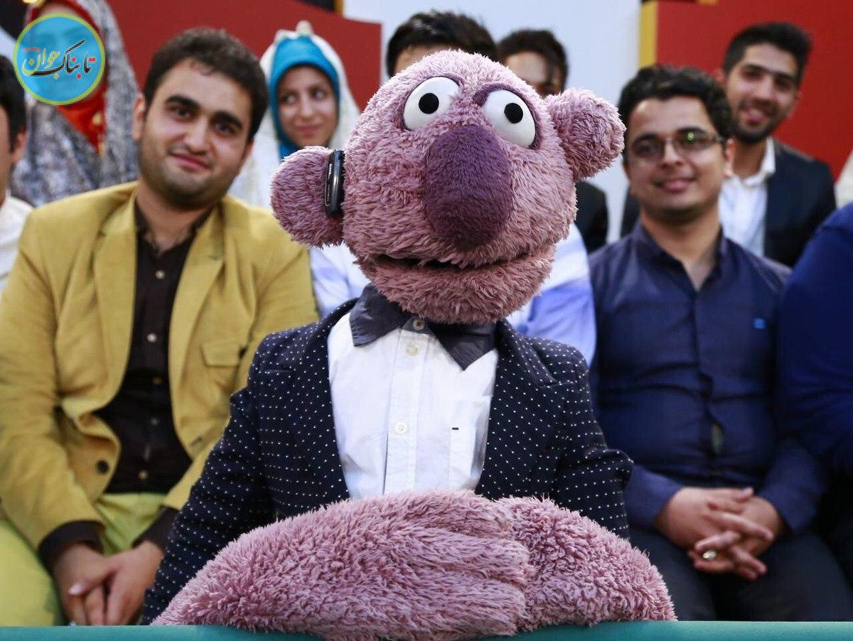 شوخی جالب جناب خان با متقاضیان خوشگل شدن