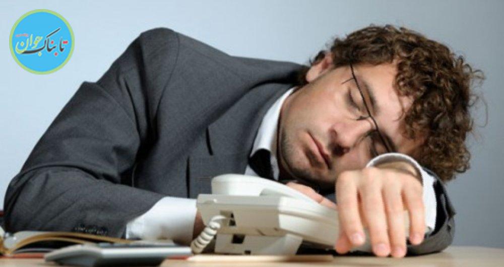بسته خبری: خلق بازار میلیاردی توسط بیخواب ها!