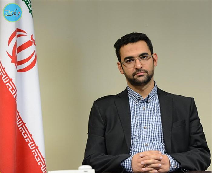 شکایت دو هزار نفری از وزیر جوان