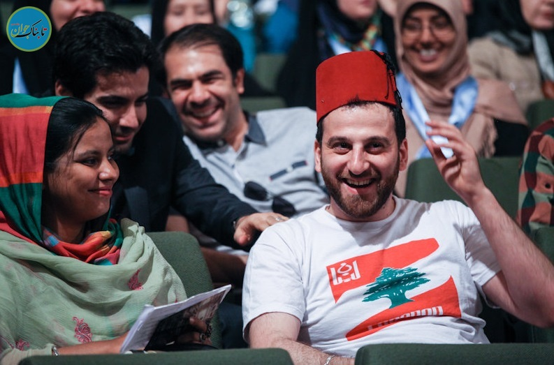 تجارب جالب دانشجویان خارجی از حضور در ایران