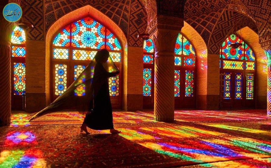 بسته خبری: حرکت جسورانه سرباز ایرانی علیه تحقیر زنان راننده!