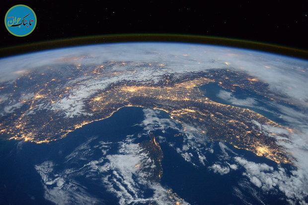 بسته خبری: «خوخو» دریاچهی عاشقان در فضا!