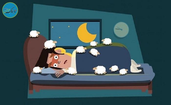 نسخهای طبیعی برای درمان بیخوابی
