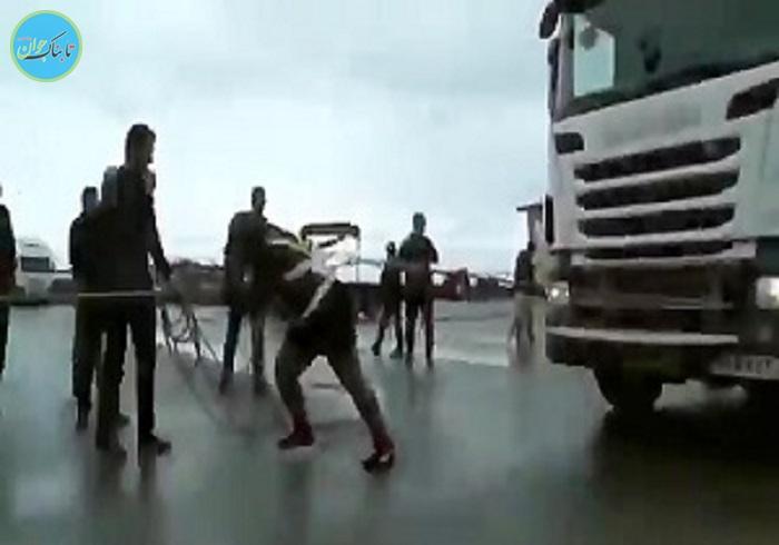 بسته خبری: لحظه شکستن رکورد گینس توسط بانوی تبریزی!