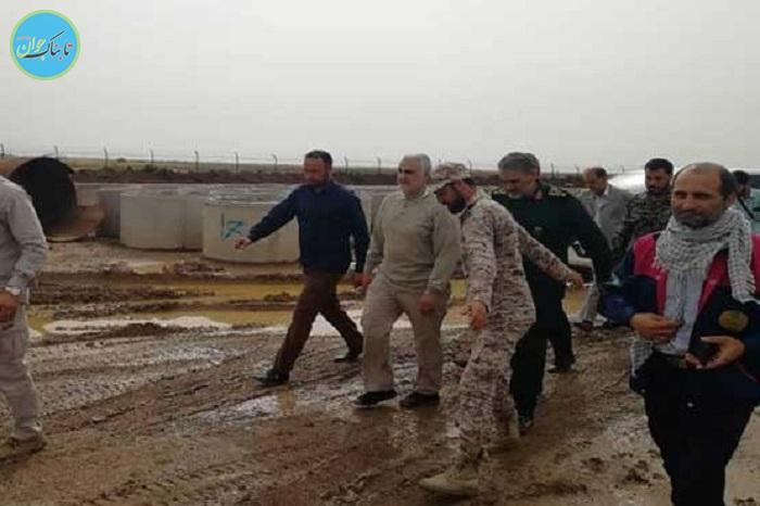 بسته خبری : واکنش مجری تلوزیون به کمک اروپایی برای سیل زدگان+فیلم