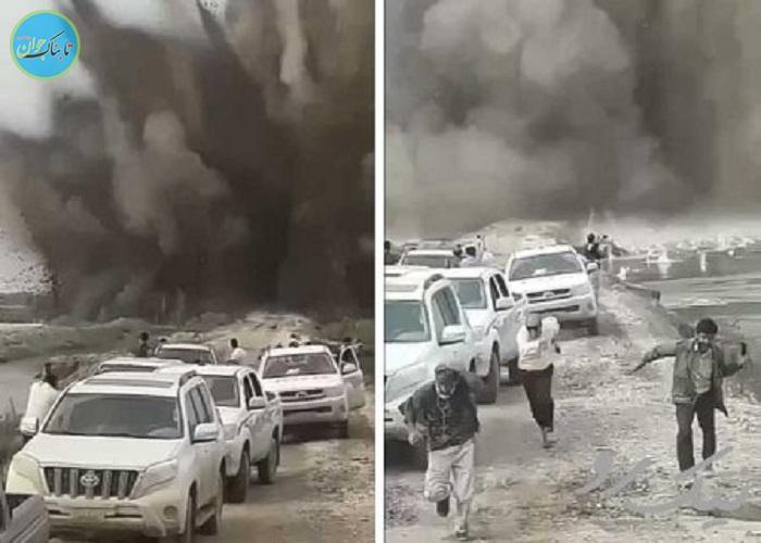بسته خبری: انفجار جدید سپاه، این بار در مرز عراق!