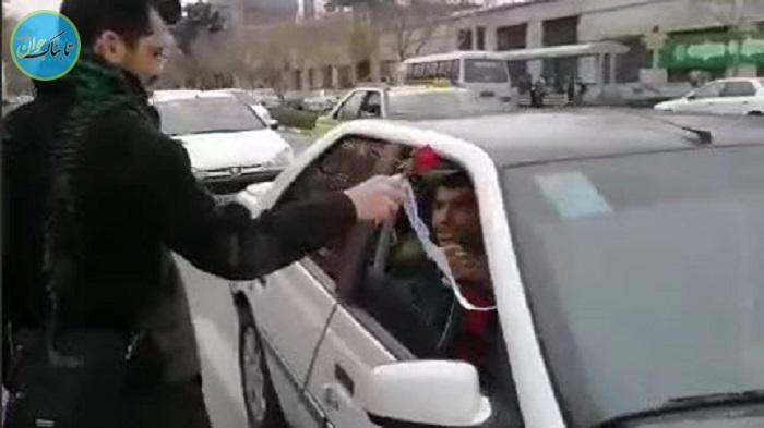 بسته خبری: حضور عجیب سعدی و حافظ در شبکه چهار!