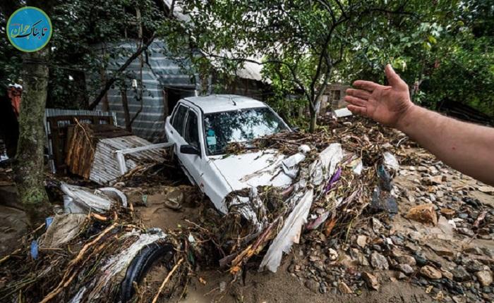 بسته خبری: کنایه تند یک سیلزده به سلبریتیها!