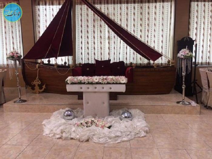 بسته خبری: جوانان جهادگر در تالار عروسی چه می کنند؟