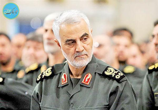 بسته خبری:سخنرانی منتشرنشده سردار سلیمانی درباره سپاه!