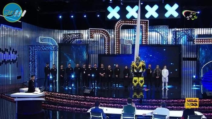 بسته خبری: رقابت تنگاتنگ ستاره شو با عصر جدید