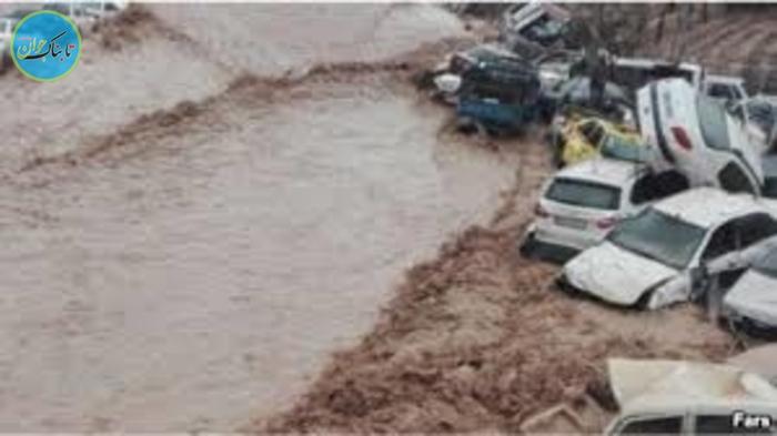 بسته خبری:زوج پزشک  مشهدی برای تعطیلات به آق قلا رفتند