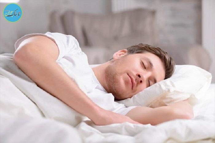 ۲ ماه در رختخواب بمانید و ۱۴ هزار پوند دریافت کنید!