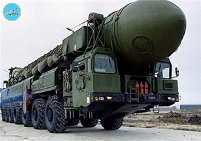 بسته خبری: انتقال موشکهای قاره پیما از وسط خیابان!