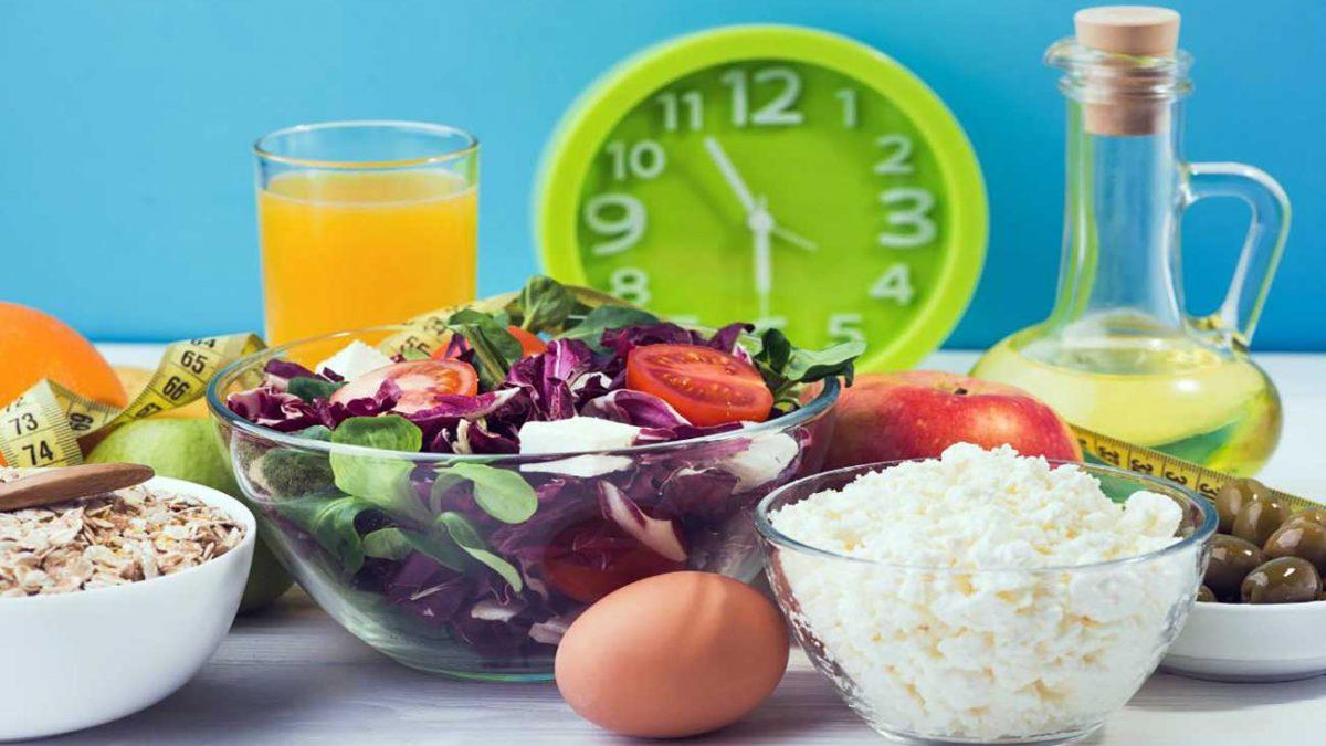 بهترین رژیم غذایی برای داشتن روان سالم
