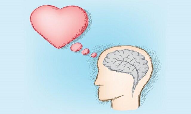 رابطه جالب مغز با قلب سالم!