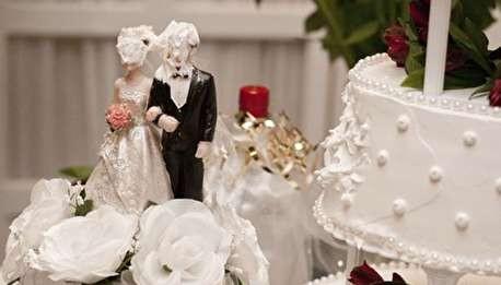 نامزد قدیمی داماد مراسم عروسی را جنجالی کشید