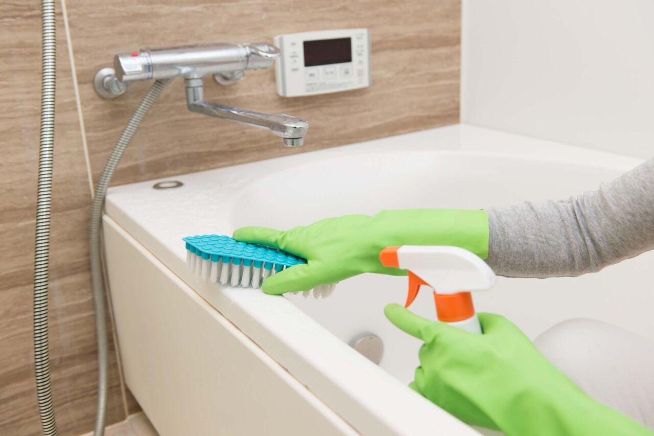 شست و شوی سرویس بهداشتی