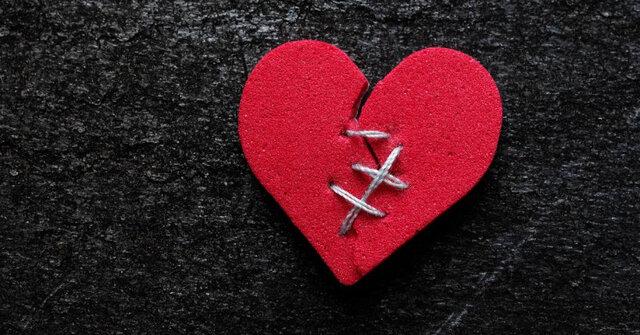 ساختن قرصی برای درمان قلب شکسته!