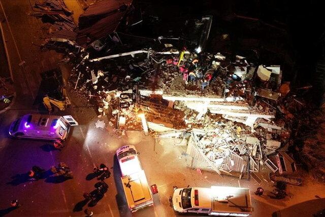 جواب مجری الجزیره به سوتی بزرگ شبکه سعودی